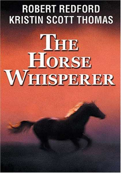 Bestselling Movies (2006) - The Horse Whisperer