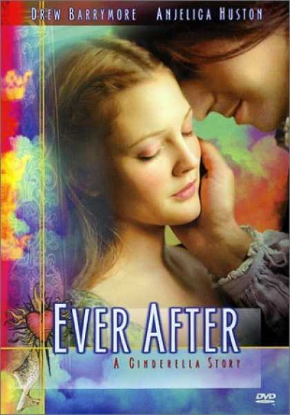 Bestselling Movies (2006) - Ever After - A Cinderella Story by Andy Tennant