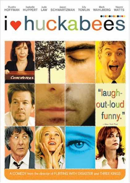 Bestselling Movies (2006) - I Heart Huckabees (Single Disc Edition) by David O. Russell