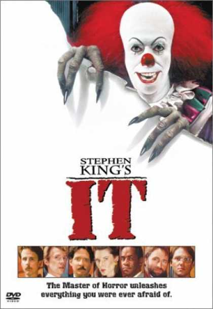 Bestselling Movies (2006) - Stephen King's It by Tommy Lee Wallace
