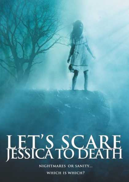 Bestselling Movies (2006) - Let's Scare Jessica to Death by John D. Hancock