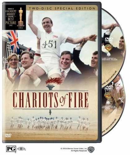 Bestselling Movies (2006) - Chariots of Fire (Two-Disc Special Edition) by Hugh Hudson