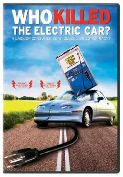 Bestselling Movies (2006) - Who Killed the Electric Car?