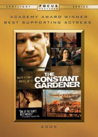 Bestselling Movies (2006) - The Constant Gardener (Widescreen Edition) by Fernando Meirelles