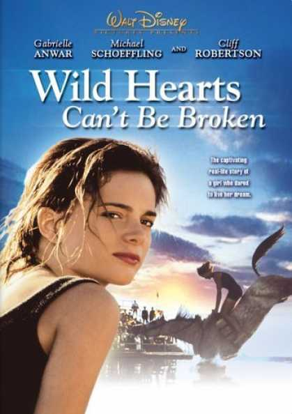 Bestselling Movies (2006) - Wild Hearts Can't Be Broken by Steve Miner