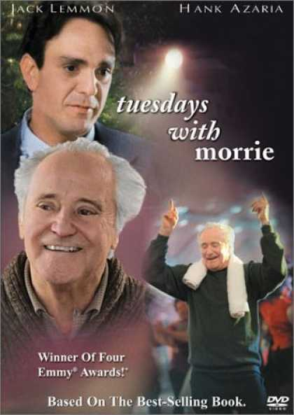 Bestselling Movies (2006) - Tuesdays with Morrie by Mick Jackson