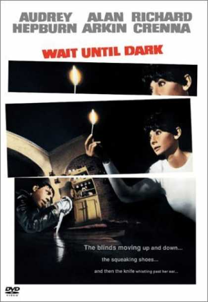 Bestselling Movies (2006) - Wait Until Dark by Terence Young