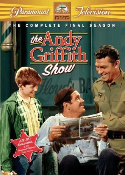 Bestselling Movies (2006) - The Andy Griffith Show - The Complete Final Season by Gary Nelson