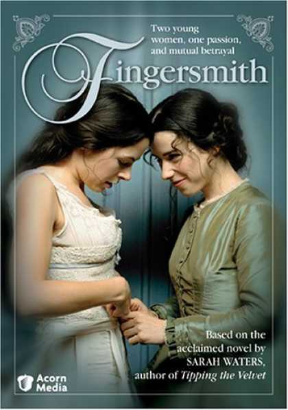 Bestselling Movies (2006) - Fingersmith by Aisling Walsh