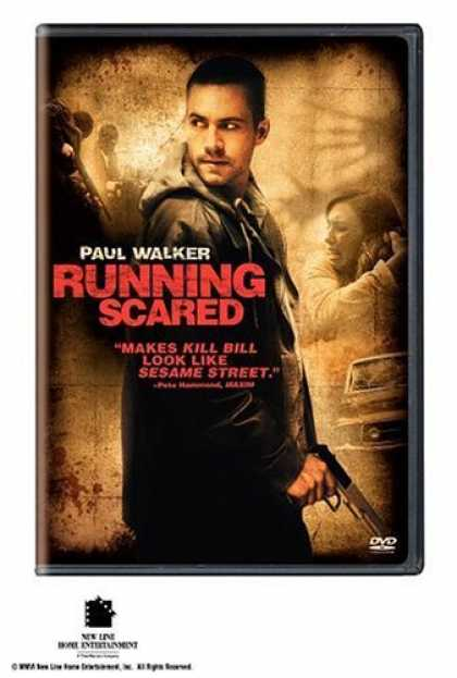 Bestselling Movies (2006) - Running Scared by Wayne Kramer