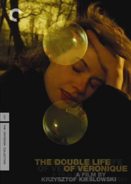 Bestselling Movies (2006) - The Double Life of Veronique - Criterion Collection by Krzysztof Kieslowski