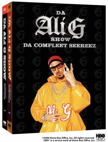 Bestselling Movies (2006) - Da Ali G Show: Da Compleet Seereez (4pc) (Std) by Scott Preston
