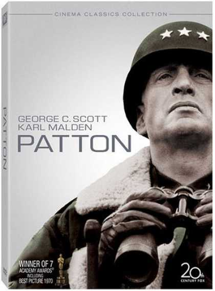 Bestselling Movies (2006) - Patton by Franklin J. Schaffner