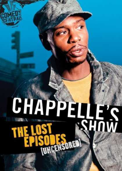 Bestselling Movies (2006) - Chappelle's Show - The Lost Episodes (Uncensored)