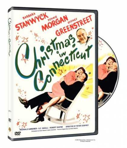 Bestselling Movies (2006) - Christmas in Connecticut by Peter Godfrey