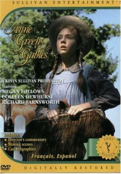 Bestselling Movies (2006) - Anne of Green Gables by Kevin Sullivan