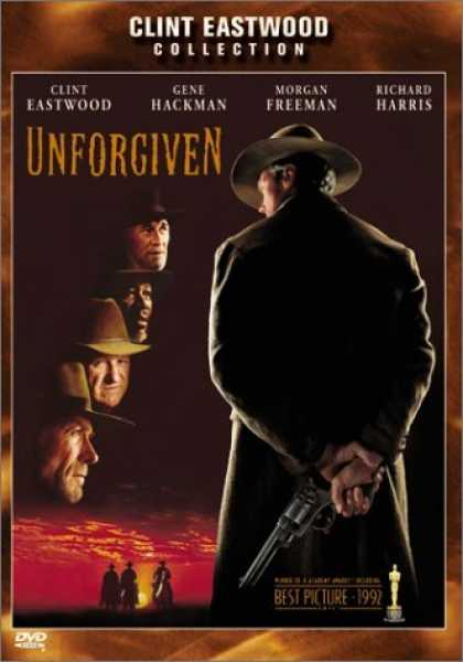 Bestselling Movies (2006) - Unforgiven