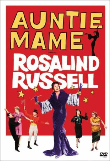 Bestselling Movies (2006) - Auntie Mame