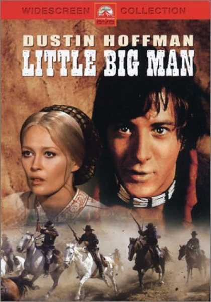 Bestselling Movies (2006) - Little Big Man
