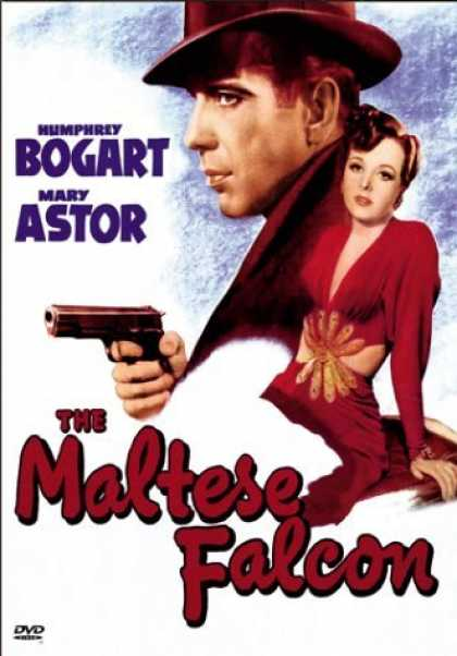 Bestselling Movies (2006) - The Maltese Falcon by John Huston