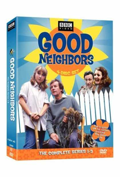 Bestselling Movies (2006) - Good Neighbors - The Complete Series 1-3