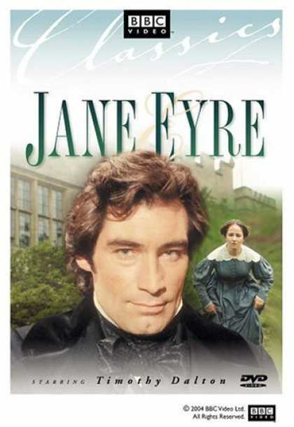 Bestselling Movies (2006) - Jane Eyre by Julian Amyes