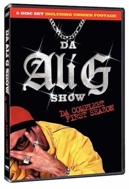 Bestselling Movies (2006) - Da Ali G Show - The Complete First Season by Scott Preston
