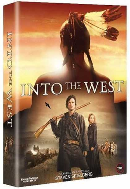 Bestselling Movies (2006) - Into the West by Sergio Mimica-Gezzan