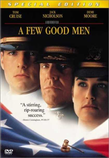 Bestselling Movies (2006) - A Few Good Men (Special Edition) by Rob Reiner