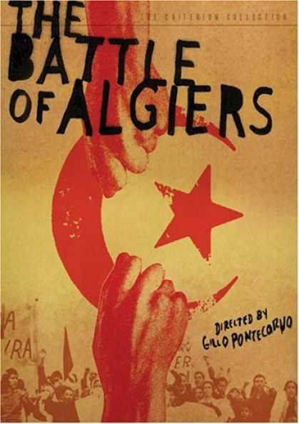 Bestselling Movies (2006) - The Battle of Algiers - Criterion Collection by Gillo Pontecorvo