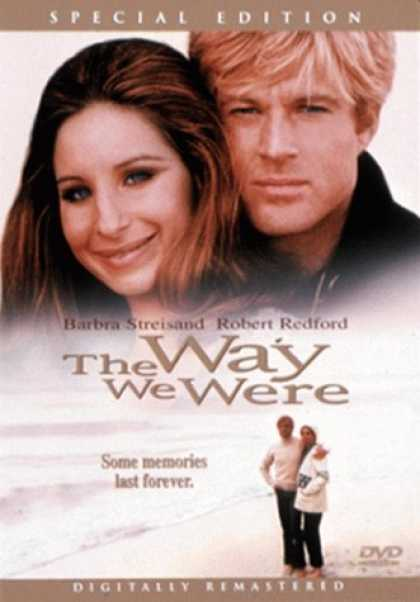 Bestselling Movies (2006) - The Way We Were (Special Edition) by Sydney Pollack