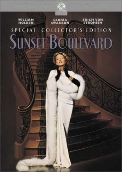 Bestselling Movies (2006) - Sunset Boulevard (Special Collector's Edition) by Billy Wilder