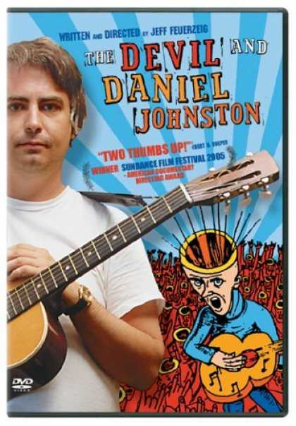 Bestselling Movies (2006) - The Devil and Daniel Johnston by Jeff Feuerzeig