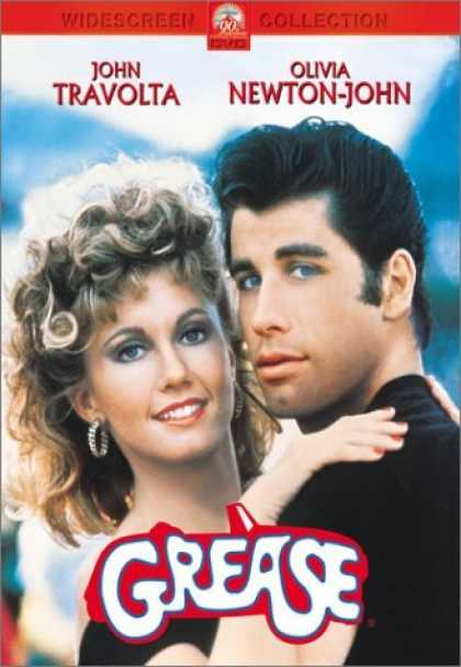 Bestselling Movies (2006) - Grease (Widescreen Edition)