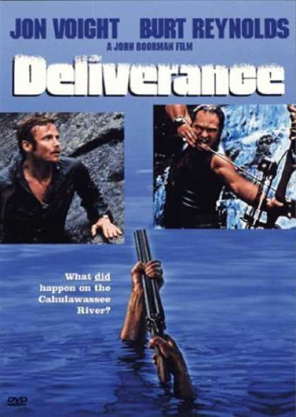 Bestselling Movies (2006) - Deliverance by John Boorman
