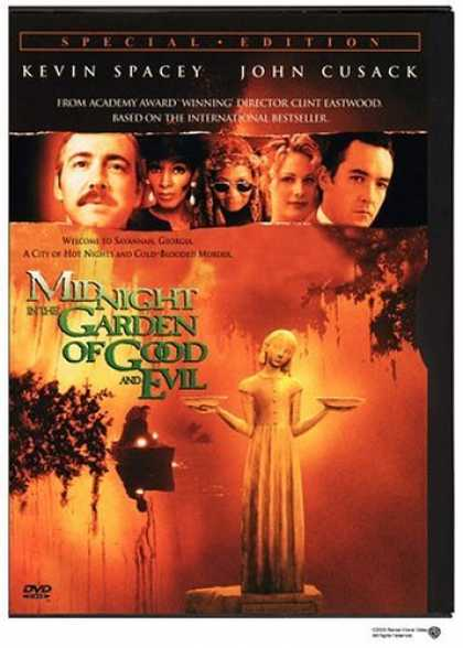 Bestselling Movies (2006) - Midnight in the Garden of Good and Evil by Clint Eastwood