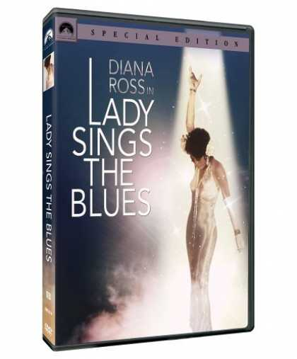 Bestselling Movies (2006) - Lady Sings the Blues by Sidney J. Furie