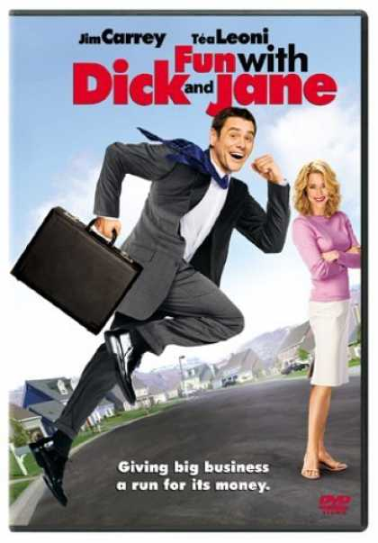 Bestselling Movies (2006) - Fun With Dick & Jane by Dean Parisot