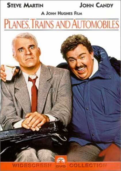 Bestselling Movies (2006) - Planes, Trains and Automobiles