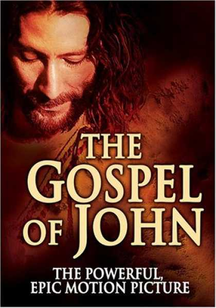 Bestselling Movies (2006) - The Gospel of John by Philip Saville
