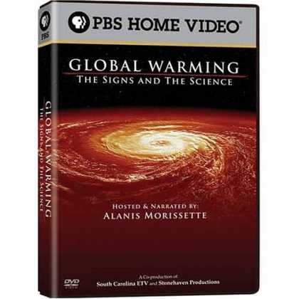Bestselling Movies (2006) - Global Warming: The Signs and the Science