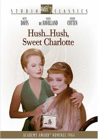 Bestselling Movies (2006) - Hush...Hush, Sweet Charlotte by Robert Aldrich