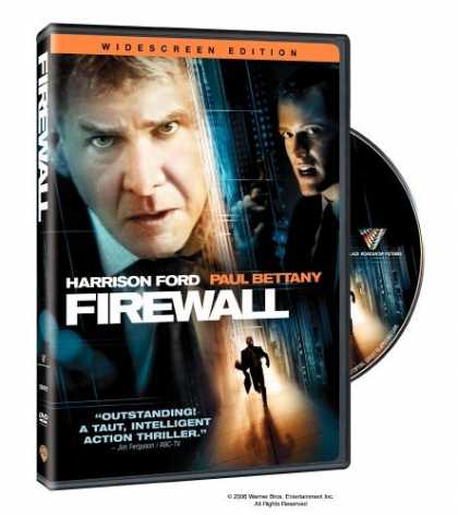 Bestselling Movies (2006) - Firewall (Widescreen Edition) by Richard Loncraine