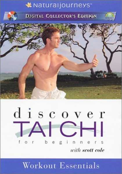 Bestselling Movies (2006) - Scott Cole's Discover Tai Chi for Beginners - Workout Essentials