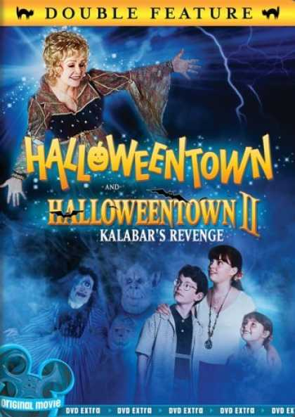 Bestselling Movies (2006) - Halloweentown/ Halloweentown II - Kalabar's Revenge by Mary Lambert
