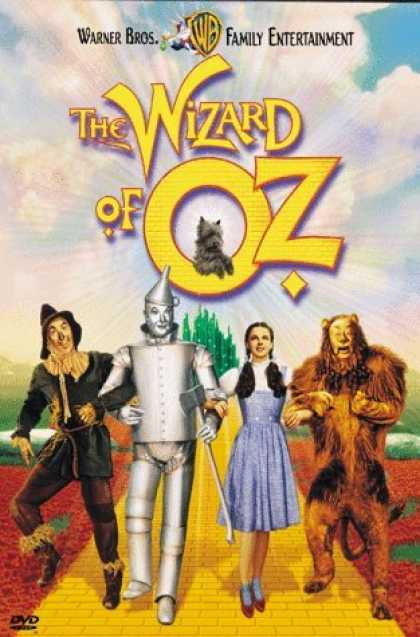 Bestselling Movies (2006) - The Wizard of Oz by Victor Fleming