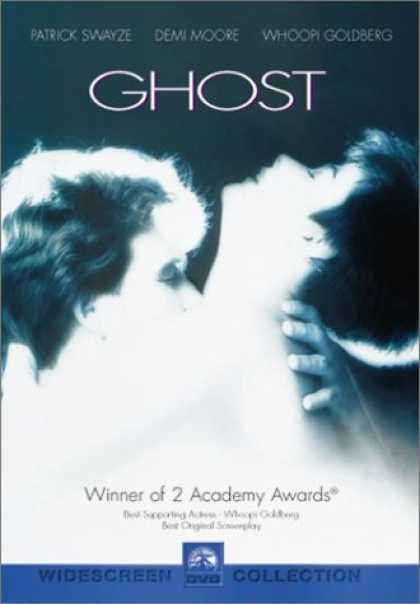 Bestselling Movies (2006) - Ghost by Jerry Zucker