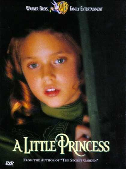 Bestselling Movies (2006) - A Little Princess by Alfonso Cuarón