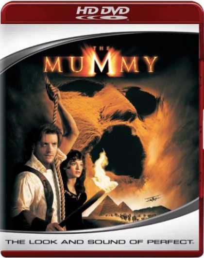 Bestselling Movies (2006) - Mummy (1999)