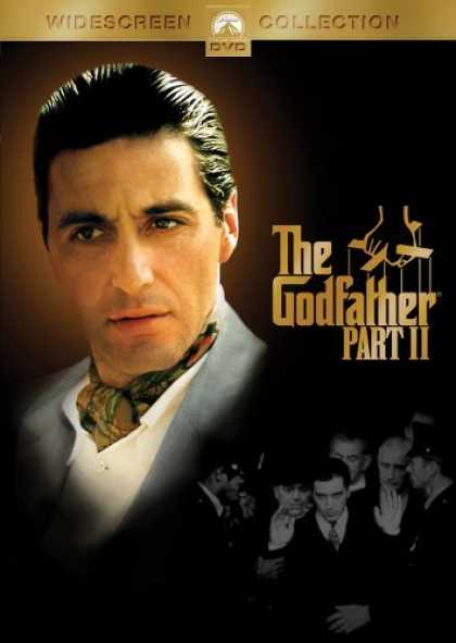 Bestselling Movies (2006) - The Godfather, Part II by Francis Ford Coppola